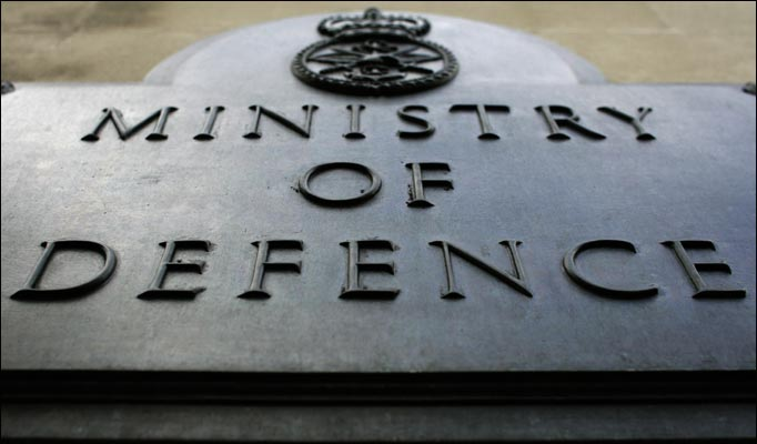 Ministry of Defence blocks Wikileaks | Public Intelligence