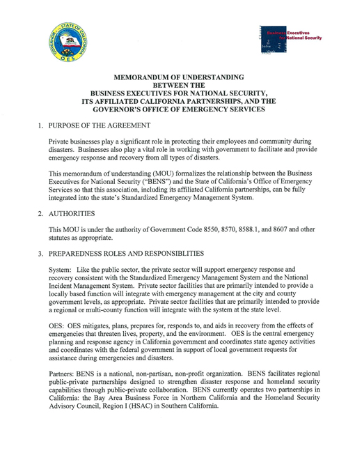 Memorandum of understanding between the business executives for july 31 2009 cheaphphosting Choice Image