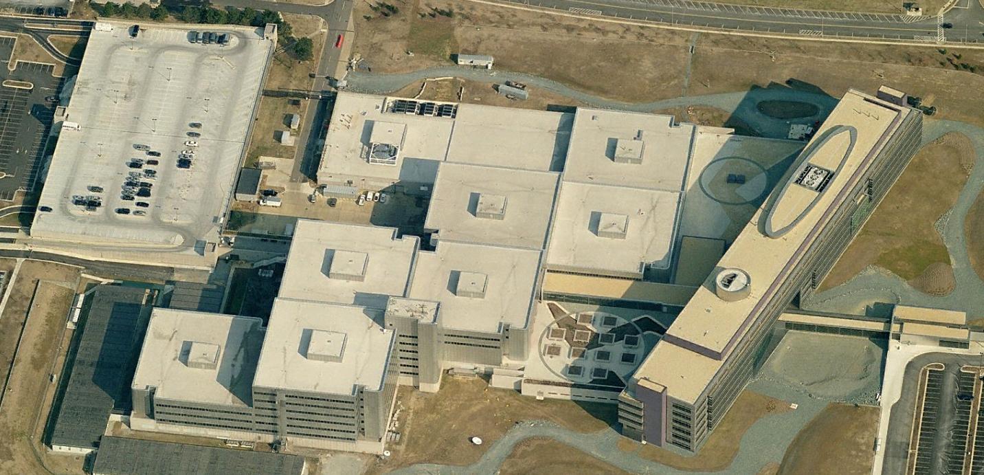 Defense Intelligence Analysis Center Public Intelligence