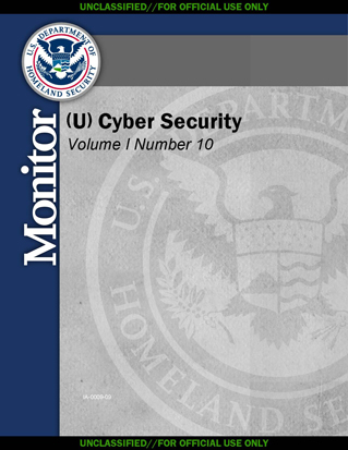 HSM-CyberSecurityMonitor_Volume_I_Number10_dated_September2008