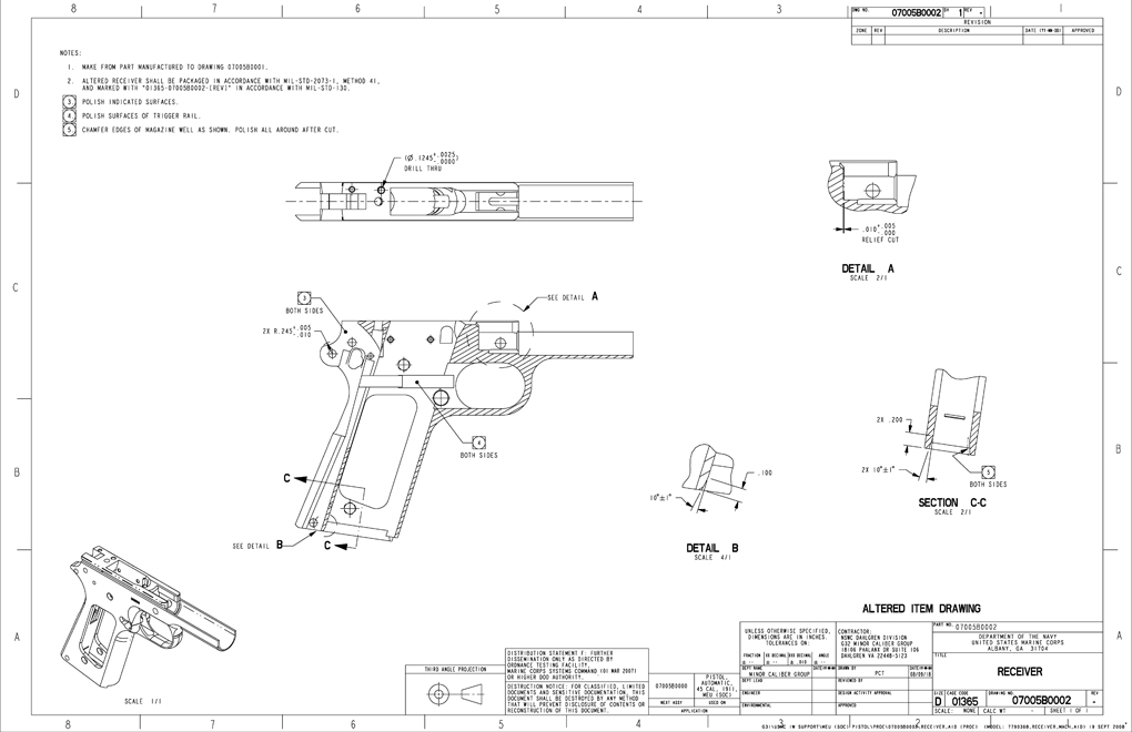M6785409I1136MEUSOC_.45_caliber_pistol_receiver_drawing_19Sep08