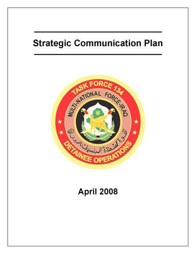 TF-134_StratCom_Plan_Iraq