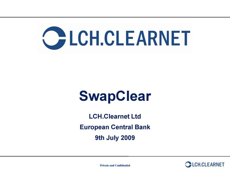 SwapClear