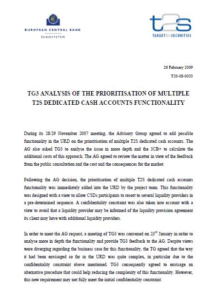 T2S_AG_meet6_prioritisation