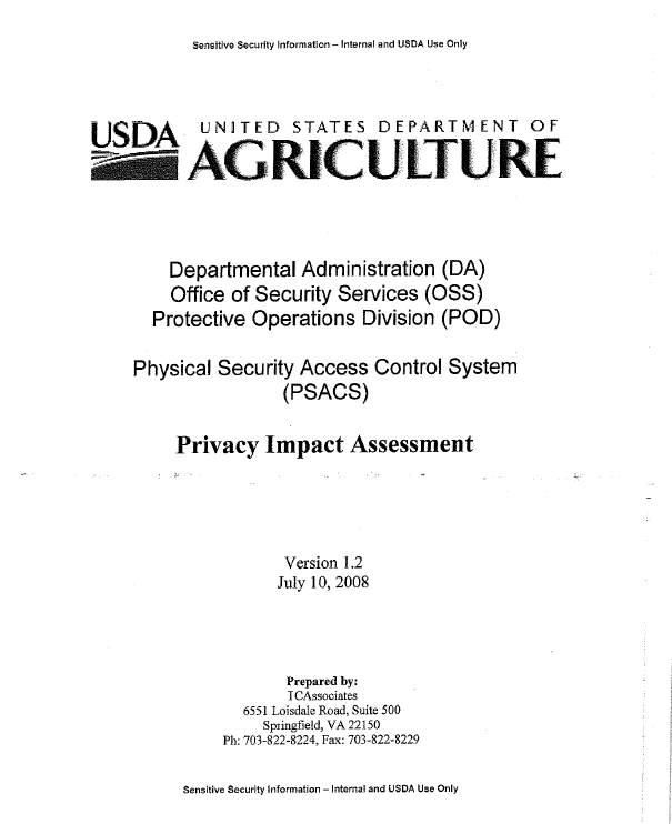 DA_Physical_Security_Access_Control_System_(PSACS)_PIA