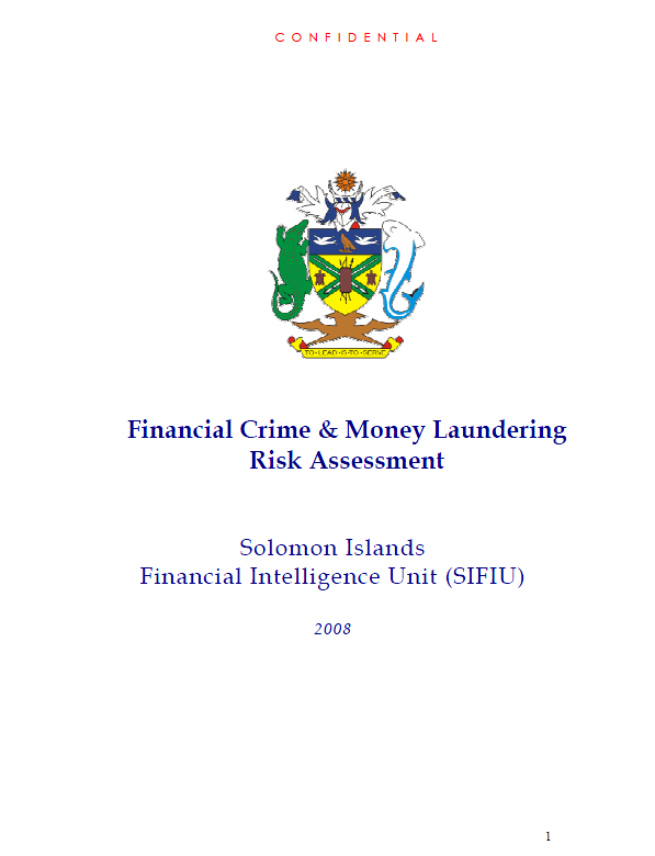 Financial-Crime-and-Money-Laundering-Risk-Assessment