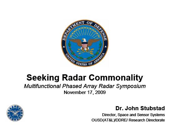 S09_Radar Brief to MPAR Symposium