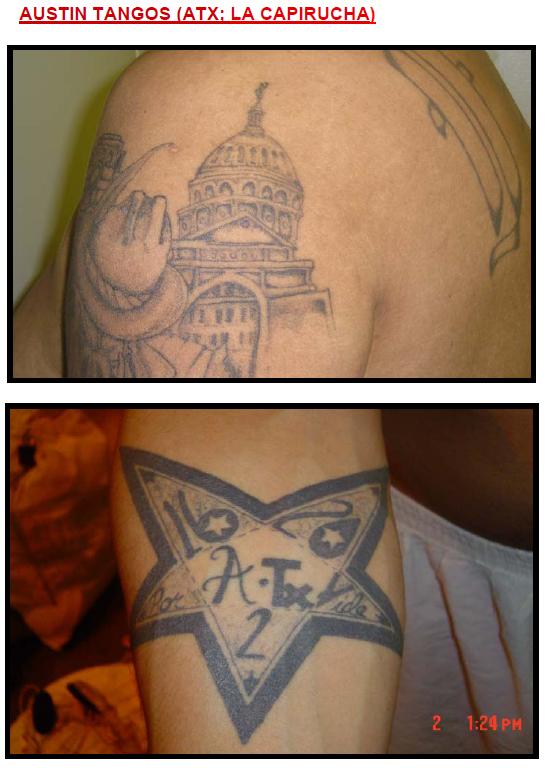 surenos tattoos