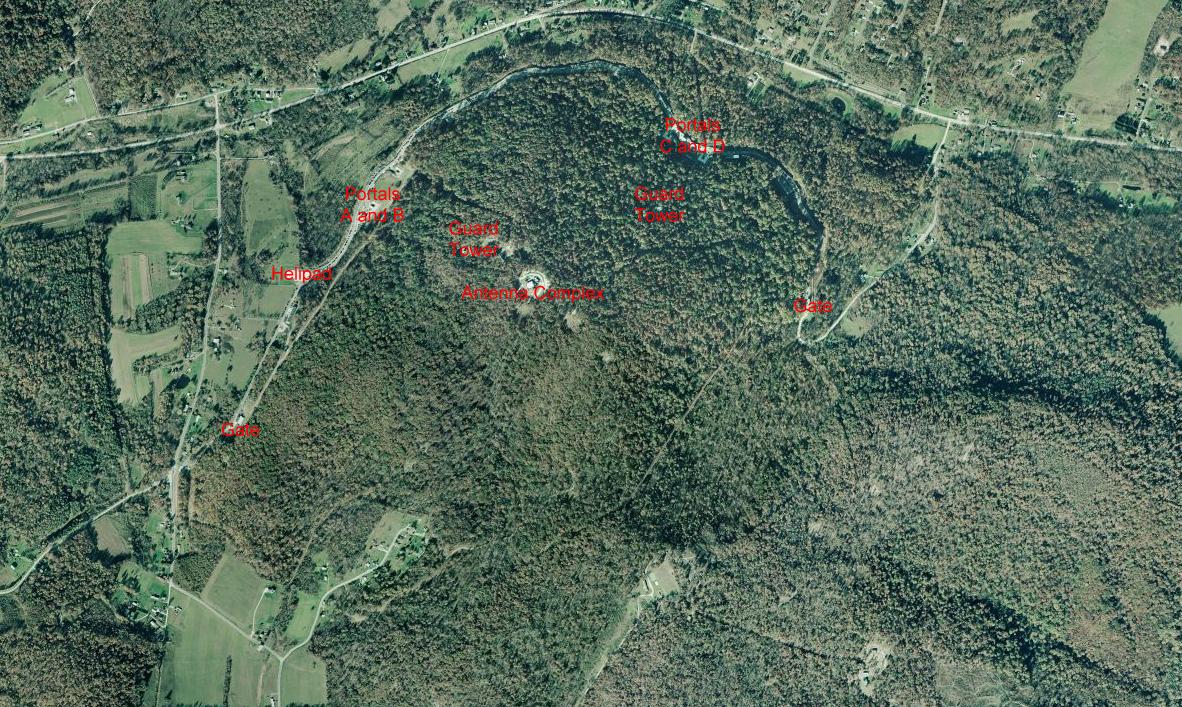 Raven Rock Mountain Complex (Site R)   Public Intelligence   1182 x 707 jpeg 925kB