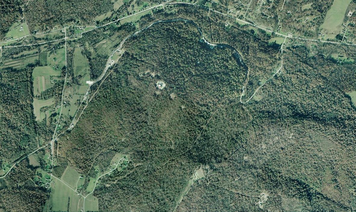 Raven Rock Mountain Complex (Site R)   Public Intelligence   1182 x 707 png 1756kB
