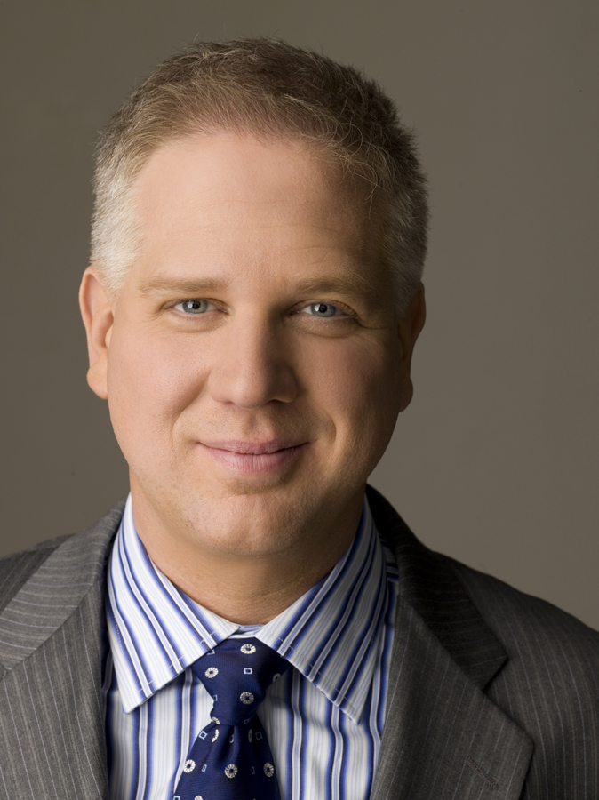 glenn beck tania. Glenn Lee Beck was born in