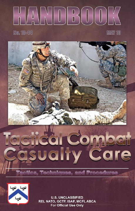 us army tactical combat casualty care handbook truth is treason rh truthistreason net swat training manual free download pdf la pd SWAT- team