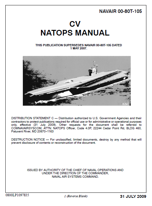 u s navy carrier vessel nuclear cv n natops manual public rh publicintelligence net carrier service manual air conditioner carrier owners manual