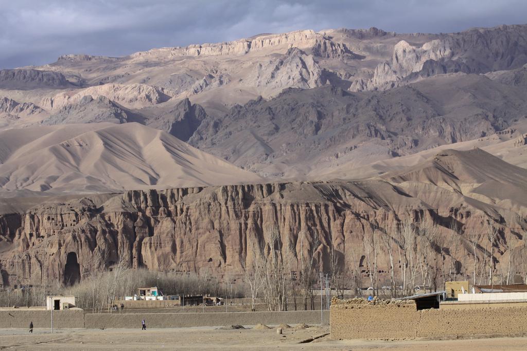 us aid afghanistan bamyan province photos