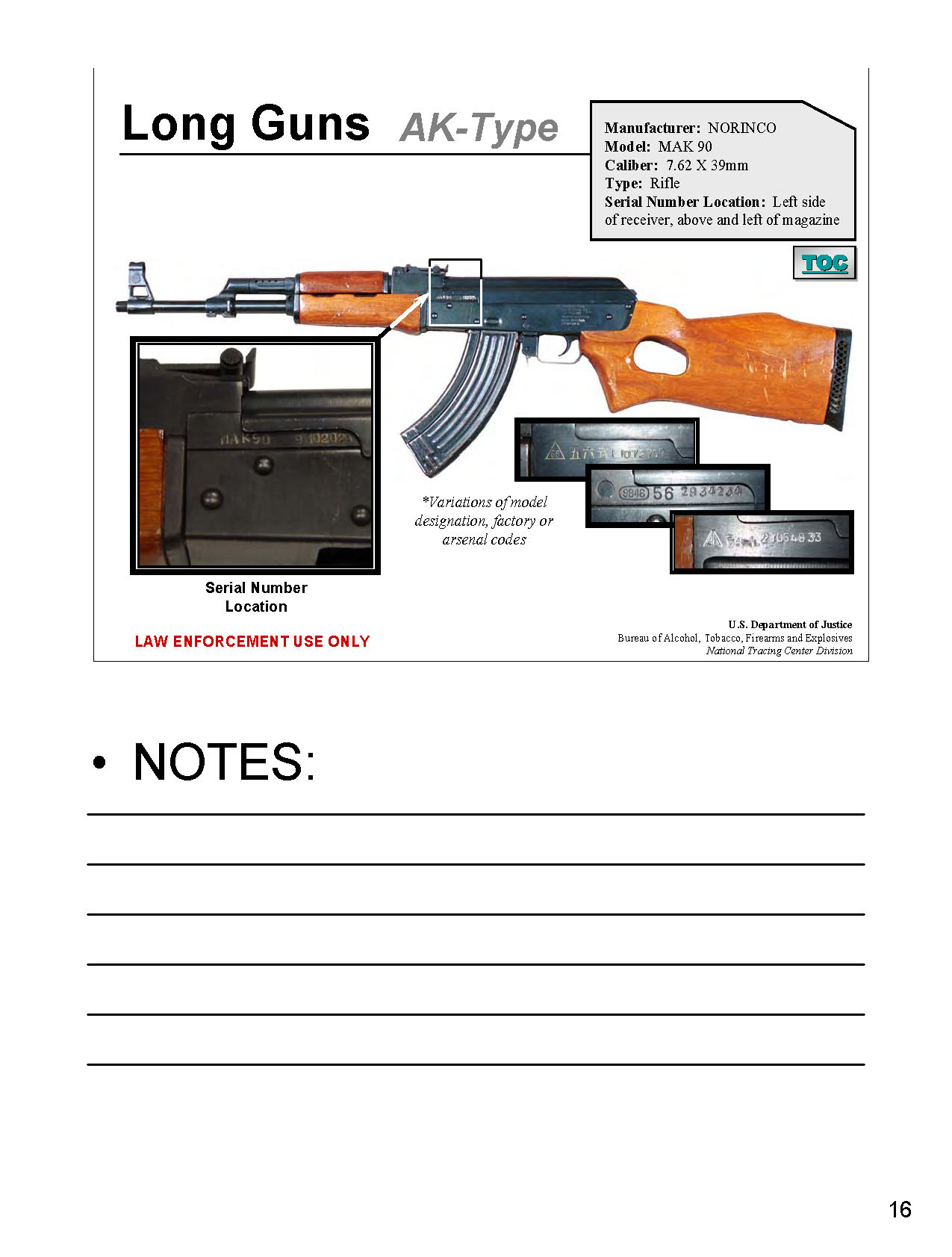 Project Gunrunner: How the ATF Turned On a Confidential Informant