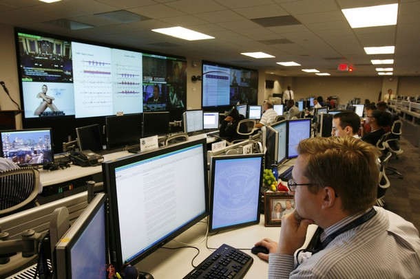 DHS National Cybersecurity Center Warns of Crude, But ...