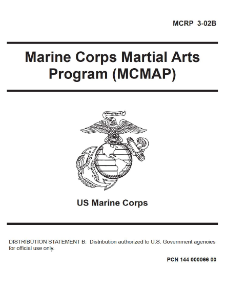 U//FOUO) U.S. Marine Corps Martial Arts Program (MCMAP) Manual ...