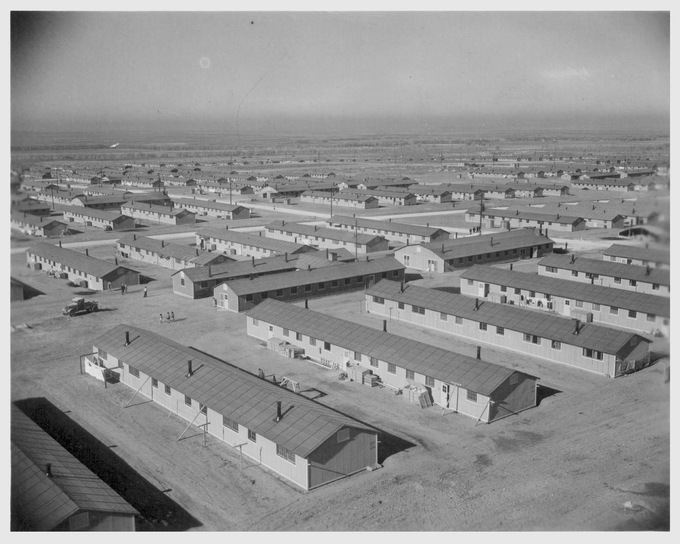 Rohwer Internment Camp