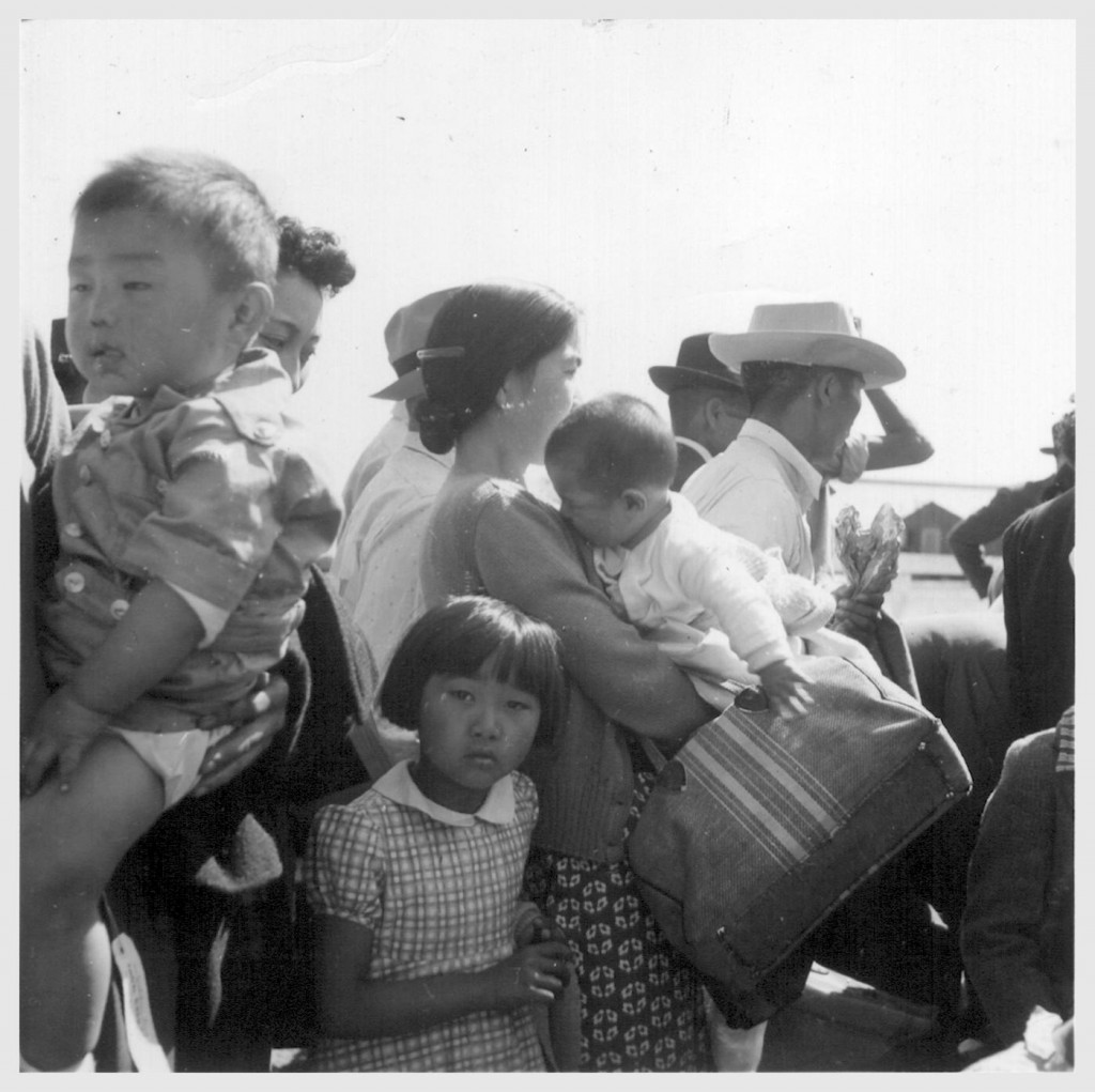 a study of the japanese american internment camps Get an answer for 'what were the causes of the japanese-american internment camps' and find homework help for other world war ii questions at enotes.