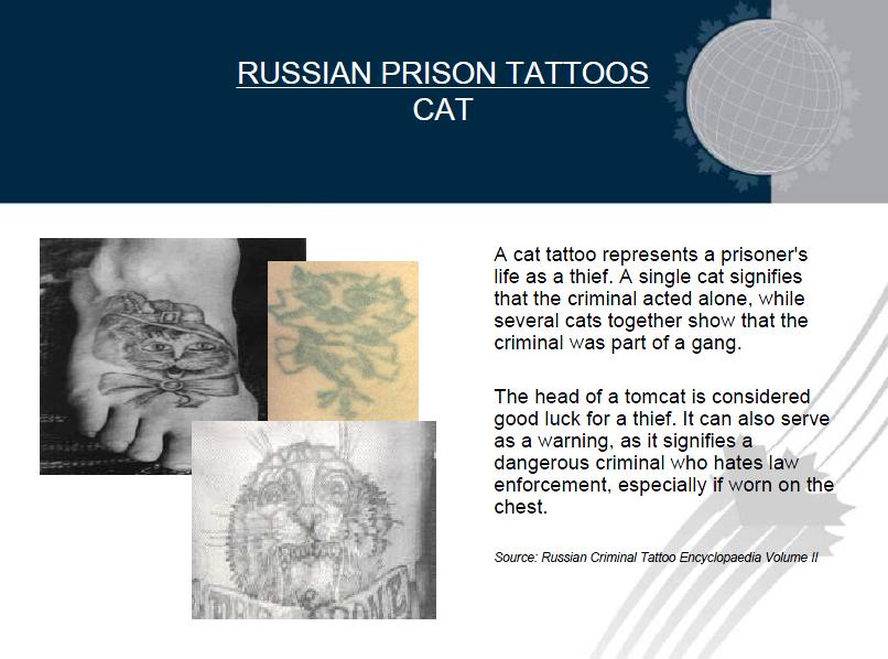 Restricted canada border services agency tattoo handbook public
