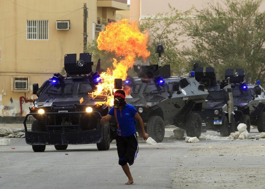 مسابقة ما نوع المركبة  - صفحة 10 Bahrain-april-2012-14