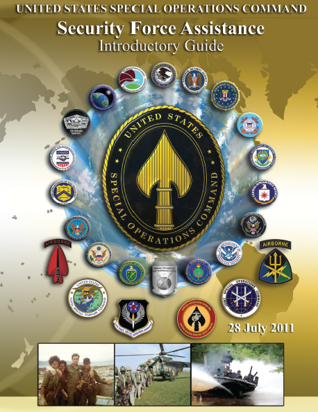 United States Special Operations ...