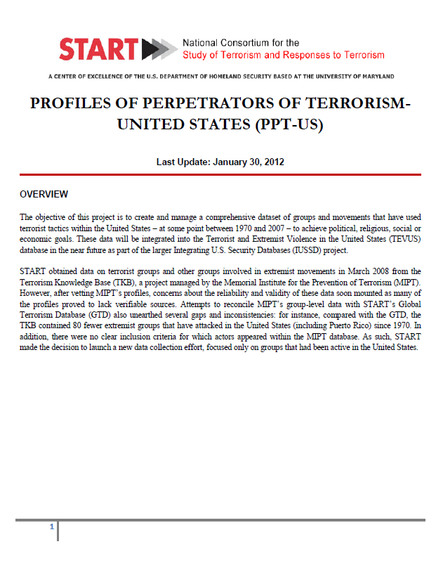 an analysis of the cyber terrorism in the united states A growing terrorist threat  and weapons training and to planning an attack in the united states  and homegrown terrorism prevention act of 2007.