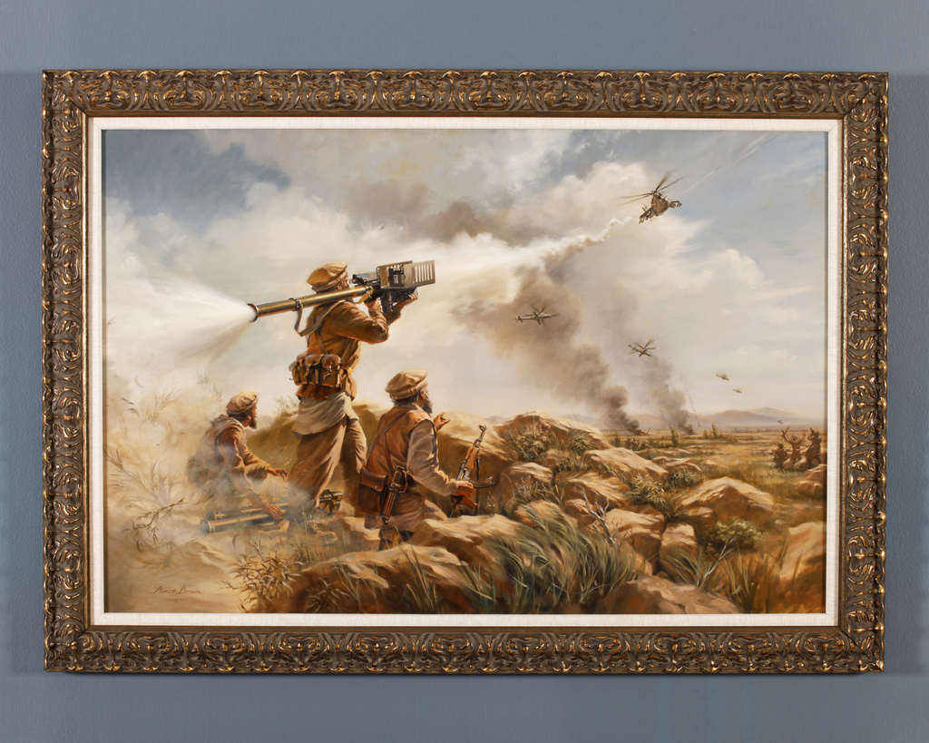 stinger helicopter with Artwork From The Cia Museum on Helicopter Ah 64d Longobow Apache moreover Army Races To Rebuild Short Range Air Defense New Lasers Vehicles Units further 5606933k28a0ffe7 in addition Fn 6 furthermore Farrari Wallpaper.