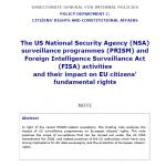 EU-NSA-Surveillance