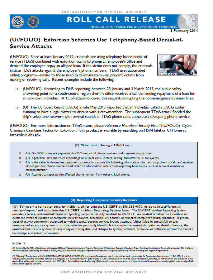 (ufouo) Dhsfbinctc Bulletin Extortion Schemes Use. Property Management Companies In Va. How To Get On Telemarketing List. California University Online Degree. Affordable Dentist Nyc Uk Vps Hosting Reviews. Build Desktop Pc Online Great West Retirement. Prescription Drug Addiction Cable Tv In Nj. Usaa Homeowners Insurance Phone Number. What Can Help Lower Back Pain