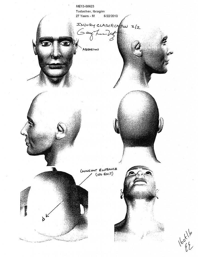 FL-TodashevDocumentation_Page_016-791x1024 Ibragim Todashev the FBI's Killing Report from State Attorney's Office, Autopsy Photo
