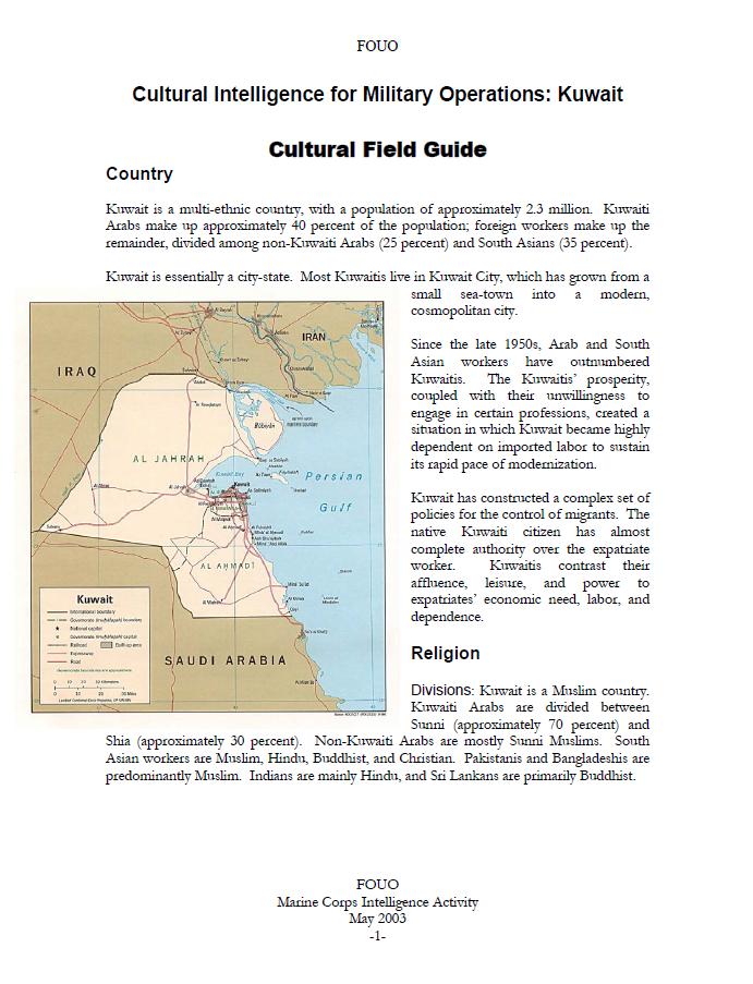 MCIA-KuwaitCultureGuide