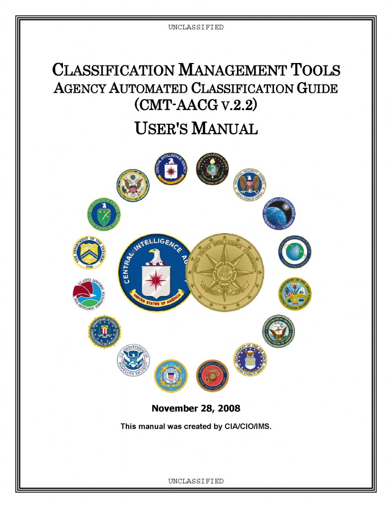 CIA-ClassificationManagementTools_Page_01