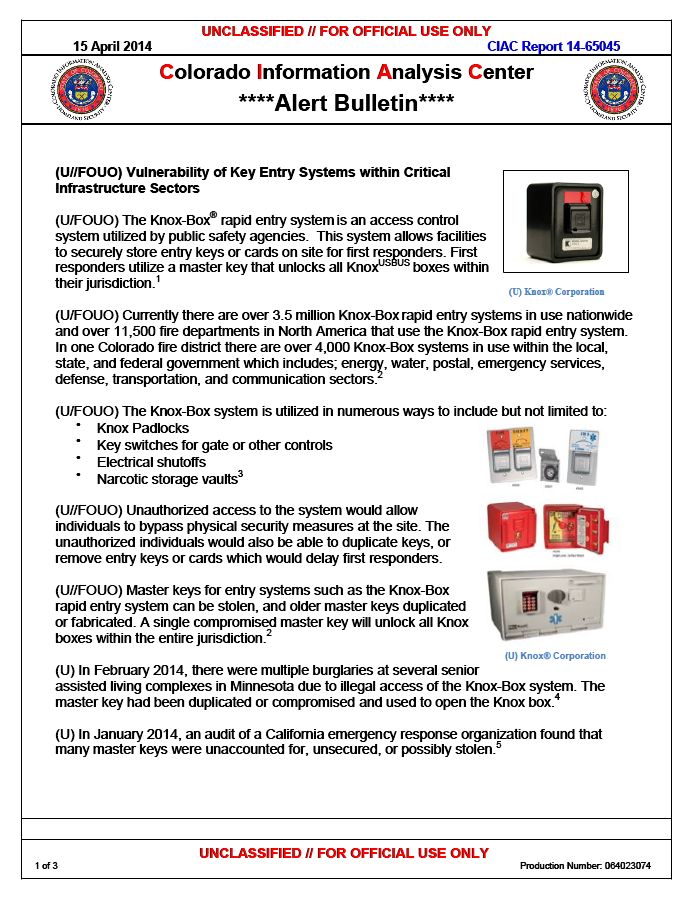 CIAC-KnoxBoxVulnerabilities