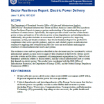 DHS-ElectricPowerResiliency