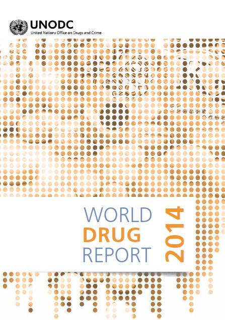 UNODC-WorldDrugReport-2014