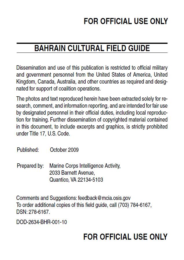 MCIA-BahrainCultureGuide