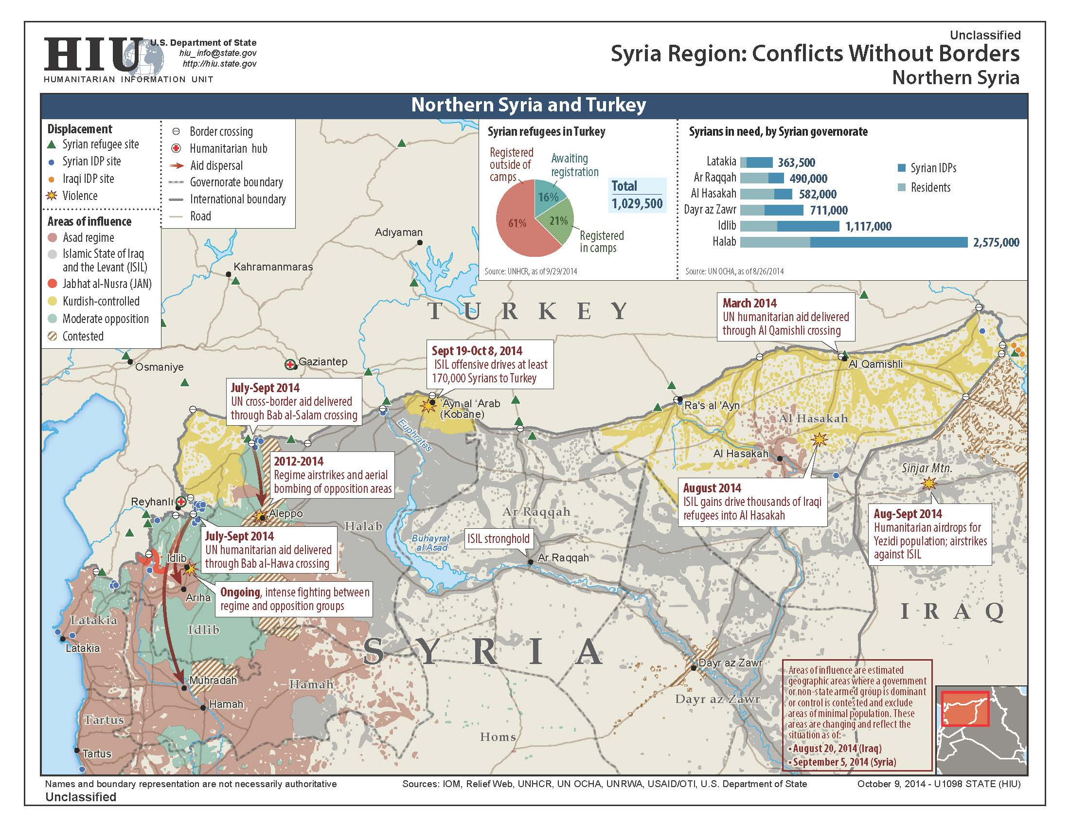 Us state department iraq syria conflict without borders map dos syria isilpage3 gumiabroncs Image collections