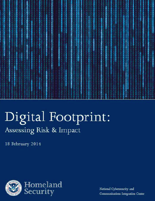 NCCIC-DigitalFootprint