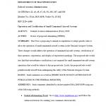 FAA-ProposedDroneRules