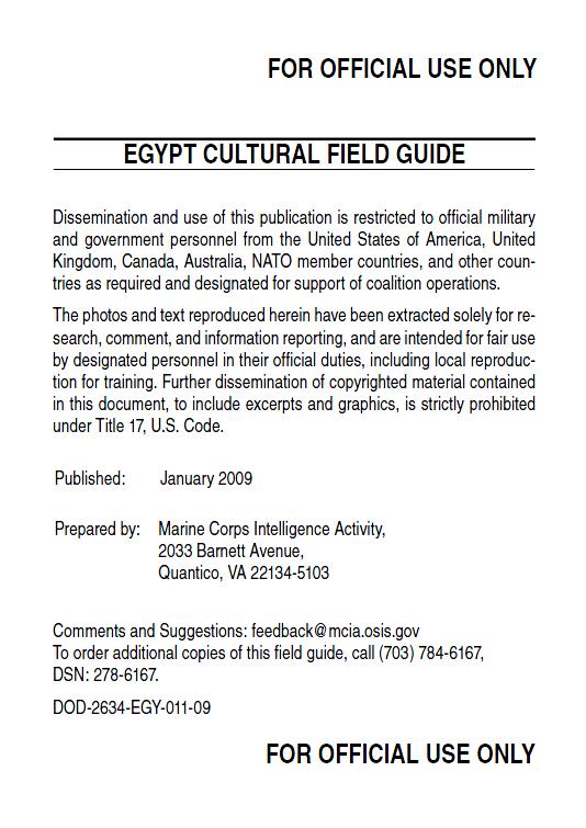 MCIA-EgyptCultureGuide