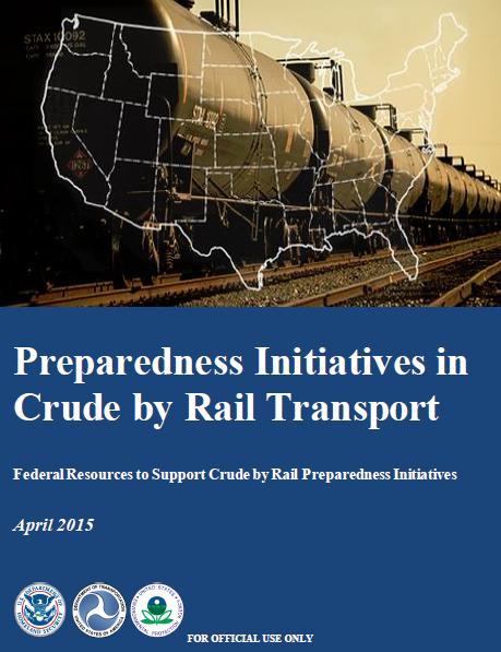 DHS-DOT-EPA-CrudeTransportPreparedness