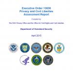 DHS-ExecutiveOrder13636