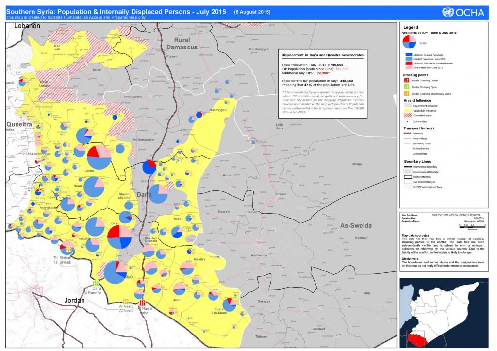 UN-OCHA-SyriaRefugeeMap