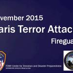 FDNY-ParisAttacks