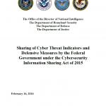 DoD-DoJ-DHS-ODNI-CyberThreatSharing