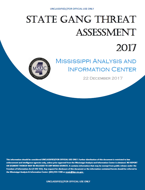 Mosaic threat assessment